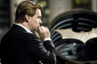 FOTO: Režisér Christopher Nolan