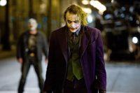 FOTO: Heath Ledger ve filmu Temný rytíř