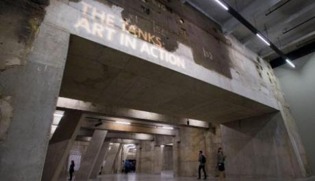OBR: Tate Modern - The Tanks