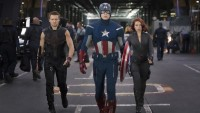 FOTO: The Avengers