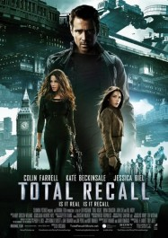 FOTO: Total Recall Poster