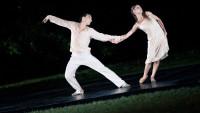 FOTO: Romeo a Julie v Českém Krumlově