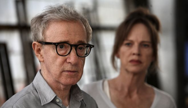 Woody Allen i tento rok přinesl povedenou komedii. Zdroj: H.C.E.
