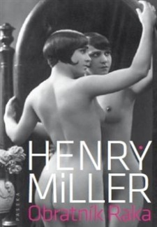 OBR: Henry Miller: Obratník Raka