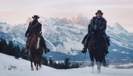 FOTO: Django - koně