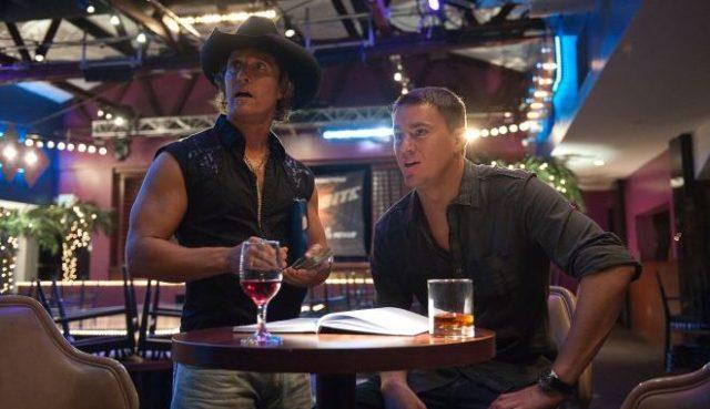 Tatum se do role striptéra vrátí, McConaughey nikoliv. Zdroj: distributor filmu
