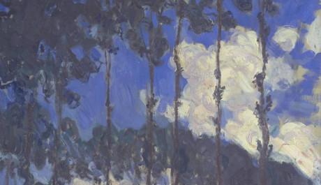 OBR: Turner Monet Twombly v Tate