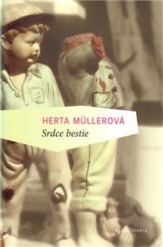 obálka Herta Müllerová: Srdce bestie