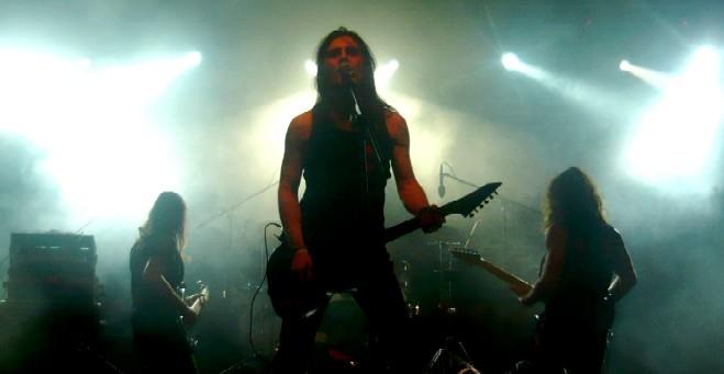 S.E.X. Department na Masters of Rock, Zdroj: TOPZINE.cz, Foto: Sabina Jesenovská