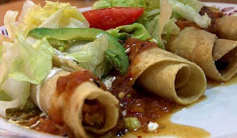Recept na tortillu s vepřovým masem