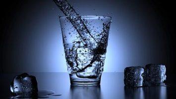 FOTO: Voda