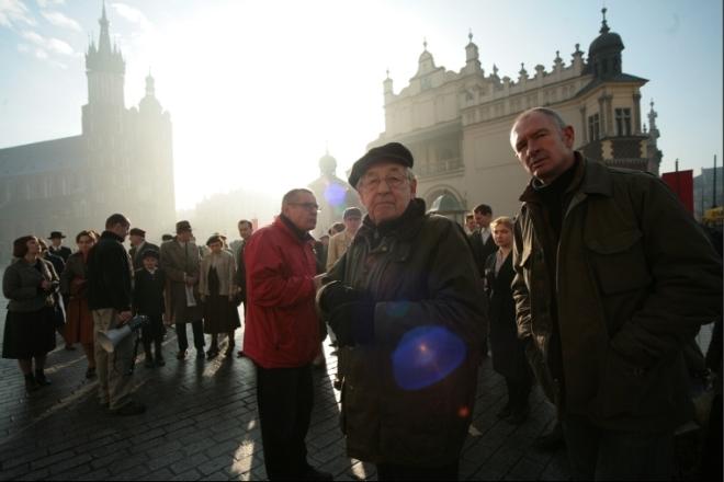FOTO: Katyň (2005)