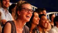 FOTO: Letní Letná si našla svoje diváky