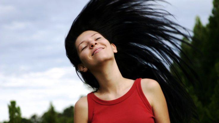 OBR: Pece o vlasy