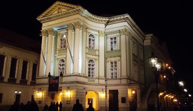 FOTO: Stavovské divadlo