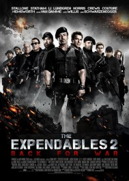 FOTO: Expendables 2