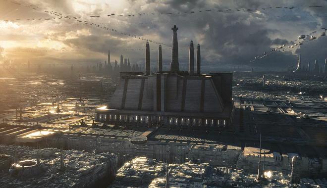 Jedi-Tempel
