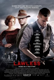 FOTO: Lawless