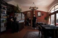 FOTO: Personál restaurace Pata Negra
