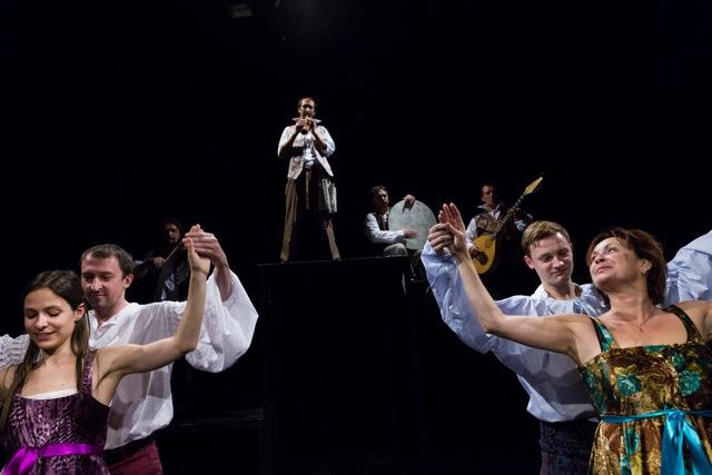 FOTO: Romeo a Julie_Divadlo v Celetné_3