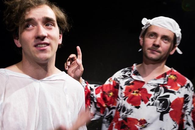 FOTO: Romeo a Julie_Divadlo v Celetné_2