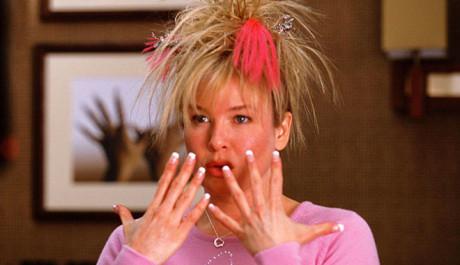 FOTO: Renée Zellweger jako Bridget Jones