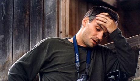 FOTO: Ivan Trojan ve filmu Musím tě svést