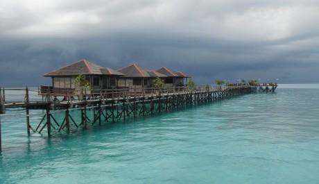 FOTO: Borneo
