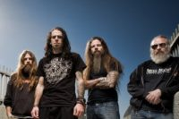 Lamb of God Zdroj: lamb-of-god.com