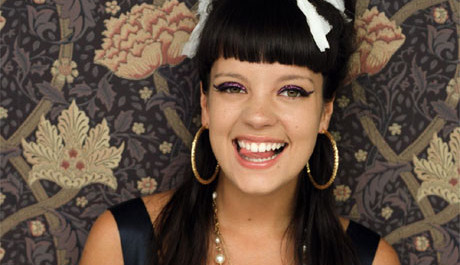 Lily Allen | Zdroj: sillypro.com