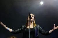 Nightwish na Masters of Rock 2012 Foto: Brigita Olivová, TOPZINE.cz