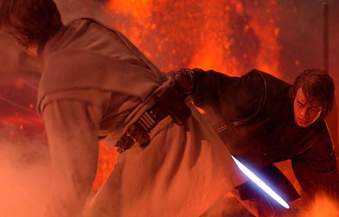 OBR: Star Wars: Epizoda III.