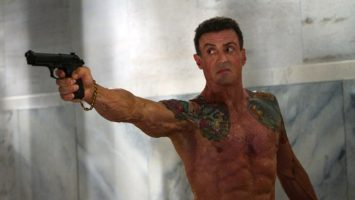 FOTO: Sylvester Stallone ve filmu Bullet to the head