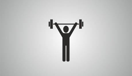 Tělocvik nás musí především bavit, Zdroj: sxc.hu
