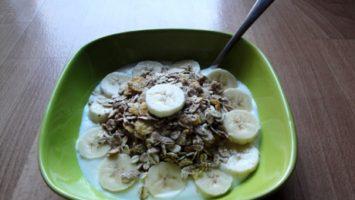 FOTO: Zdravá snídaně