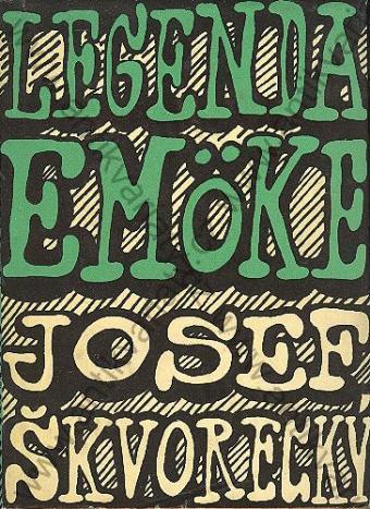 OBR: Josef Škvorecký: Legenda Emöke