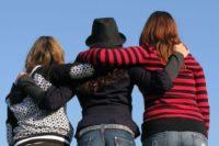 Domluvit se s kamarády na společném bydlení je nejsnazší cesta, Zdroj: sxc.hu