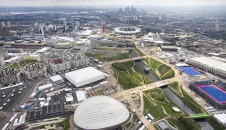 OBR: Olympijský park