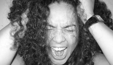 FOTO: Emoce