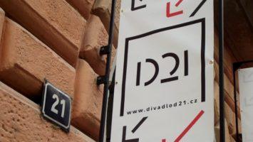 FOTO: Divadlo D21