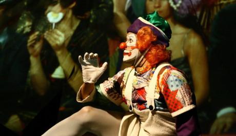 FOTO: Kouzelný cirkus