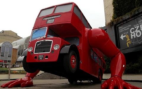 OBR: London Booster