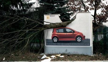 OBR: Renault Modus