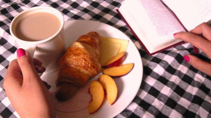 Snídaně po francouzsku