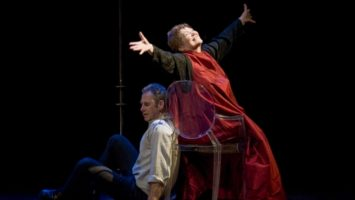 FOTO: Prague Shakespeare festival_2