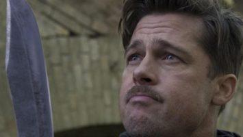 OBR: Brad Pitt