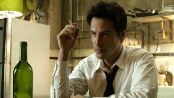 FOTO: Keanu Reeves ve filmu Constantine