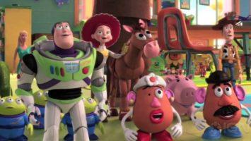 FOTO: Expendables Pixar