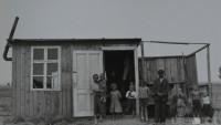 FOTO: Rodina s devíti dětmi