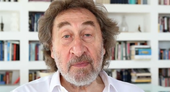 FOTO: Howard Jacobson
